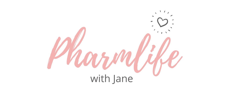Jane Msumba- PharmlifeWithJane